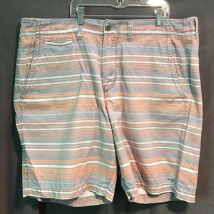 American Eagle outfitters size 38 prep shorts